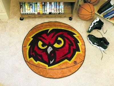 Temple University Basketball Rug