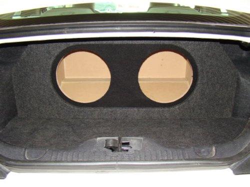 Zenclosures 2011-2014 Mustang 2-10
