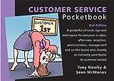 Customer Service Pocketbook 9781903776001