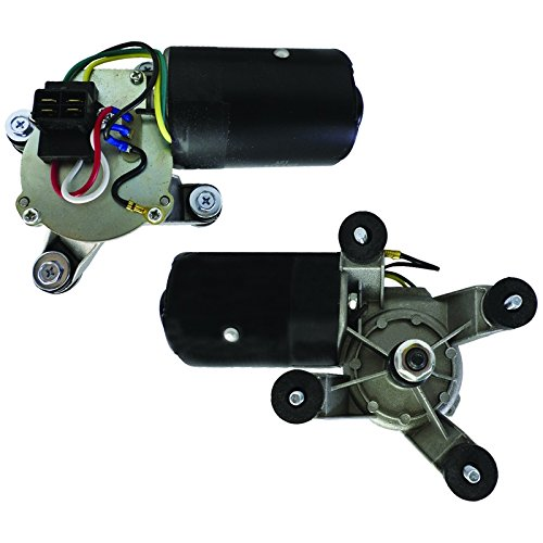 Parts Player New Wiper Motor Fits Toyota 4Runner Camry Pickup Tercel Supra (Wiper Pickup Motor)