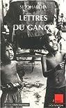 Lettres du Gange par Siddhartha