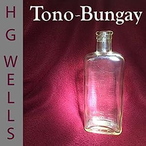 Tono-Bungay Audiobook