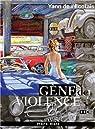 Gène de violence par L'Écotais