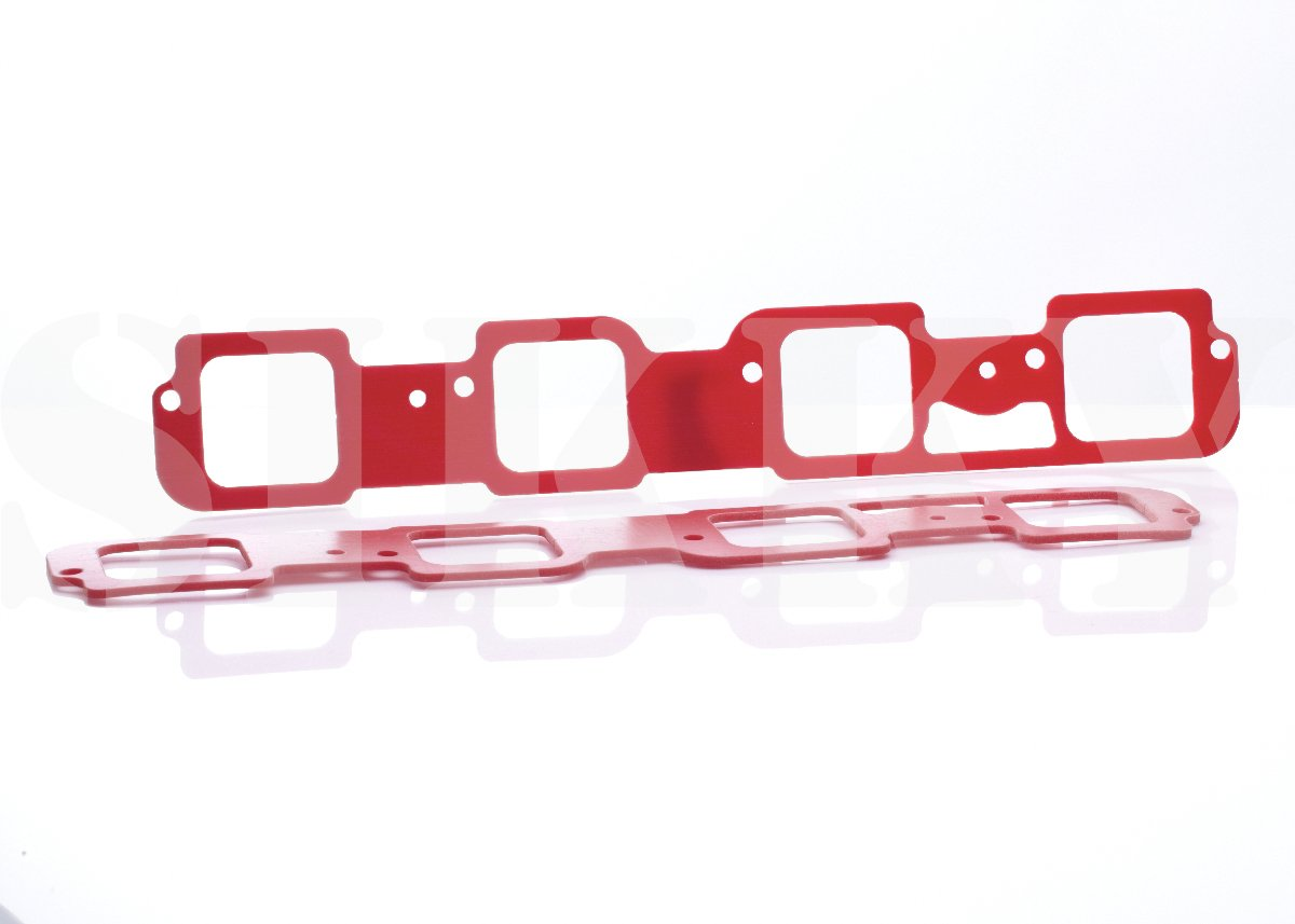 Sikky Thermalnator Heat Shield Intake Manifold Gasket for Dodge Hemi 6.1 Liter Srt8 by Sikky Manufacturing