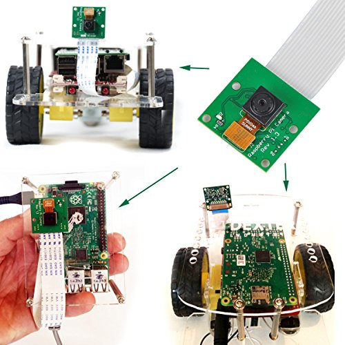 Makerfocus Raspberry Pi Camera For Raspberry Pi Model A B