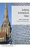 Judging Architectural Value, , 081665011X