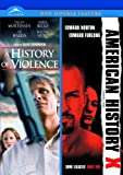History of Violence/American History X ( Double Feature )