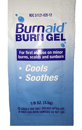 BURNAID Pain Relieving Gel Burn (Burnaid Burn Gel)