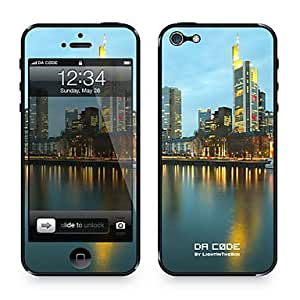 "RC - Da Code Skin for iPhone 4/4S: ""Somewhere"" (City Series)"