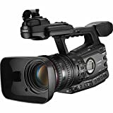 Canon XF305 HD Professional Camcorder with MPEG-2 4:2:2 50Mbps Codec 4454B001