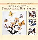 img - for Embroidered Butterflies book / textbook / text book