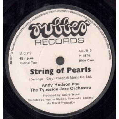 In The Mood / A String Of Pearls