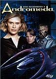 Andromeda Season 1 Collection 4 (Episode 115-118)