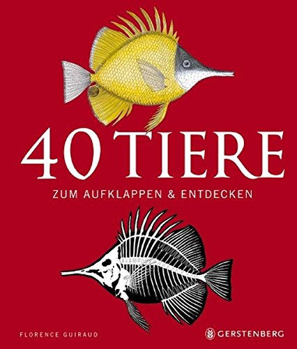 40 Tiere