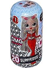 Lol Surprise Doll Egg Ball Toys for Girls - 2725367706164