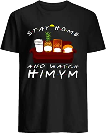 Amazon.com: Stay Home and Watch How I Met Your Mother ...