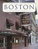 Boston, Carol M. Highsmith and Ted Landphair, 0517201437
