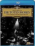 : Die Toten Hosen - Nur zu Besuch/Unplugged im Wiener Burgtheater [Blu-ray] (Blu-ray)