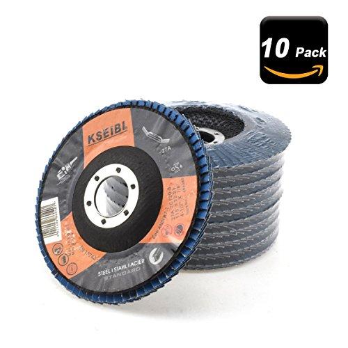 Grit Grinding Wheel - 3