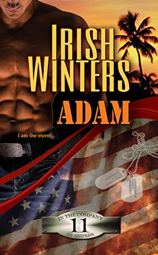 Adam (In the Company of Snipers Book 11)