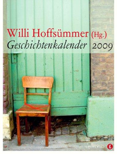 Geschichtenkalender 2009