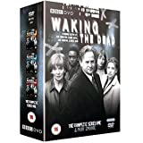 Waking The Dead : Complete Series 1 & Pilot Episode