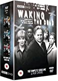 [DVD]Waking The Dead - The Complete Series 1