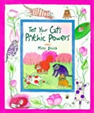 img - for [(Test Your Cat's Psychic Powers)] [By (author) Missy Dizick] published on (December, 1998) book / textbook / text book