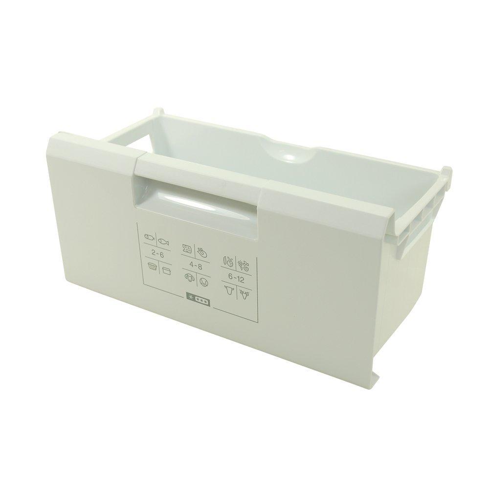 Original Bosch congelador inferior cajón de congelador 356512 ...