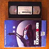 1978 The Executioner Godfather VHS Video Gems