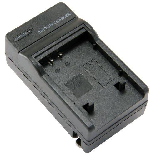 STK's Pentax D-LI92 Battery Charger - Pentax Optio WG-2, ...