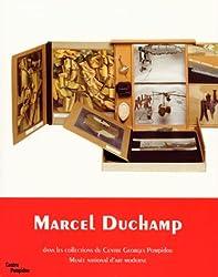 Marcel Duchamp : Catalogue raisonné