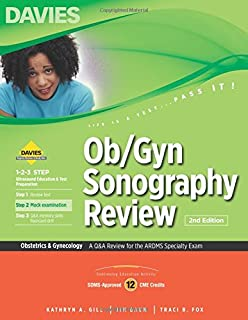 Ultrasound physics review a review for the ardms spi exam obgyn sonography review 2nd edition fandeluxe Images