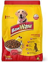 Ração BAW WAW para cães sabor Carne 15kg