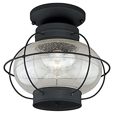 Vaxcel Chatham T014 Outdoor Ceiling Light