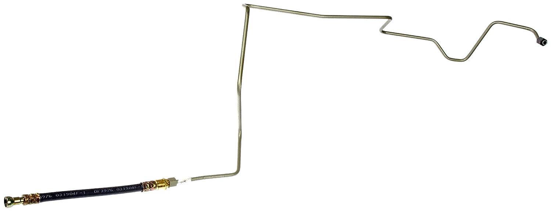 Dorman 624-834 Upper Inlet Transmission Line