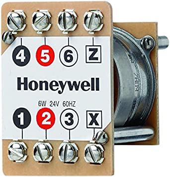 honeywell mstn switch terminal damper actuators aobd replacement motor:  amazon com: industrial & scientific