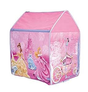 Worlds Apart - Tienda de campaña para juegos con diseño de Princesas Disney