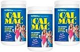 Nutrina Instant Calmac Sport (3-Can pack)