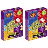 Double trouble! Beanboozled Jelly Belly X 2-packs ! The 4th Generation! Do You Dare to Compare???
