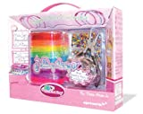 : Fashion Angels JellLoopdeLoops Sparkle Jelly Jewelry Kit