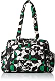 Vera Bradley Women's Stroll Around Baby Bag, Imperial Rose