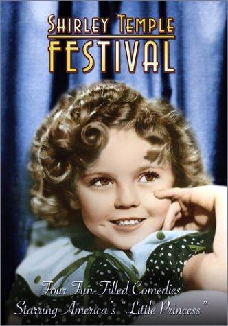 Shirley Temple Festival -
