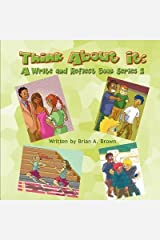 Think about It : A Write and Reflect Book Series 2(Paperback) - 2011 Edition Paperback