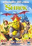 Shrek [Import belge]