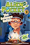 Alien in My Pocket, Nate Ball, 0062314947