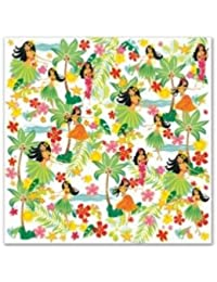 CheckOut Island Hula Honeys Cocktail Napkins lowestprice