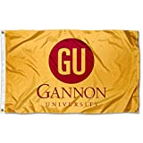 Gannon Golden Knights GU University Large College Flag