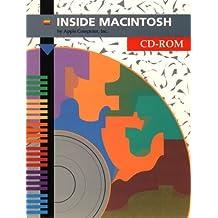 Inside Macintosh CD-ROM