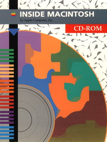 Inside Macintosh/Cd-Rom (INM)